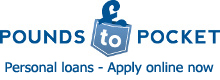 Personal Loans From Pounds to Pocket
