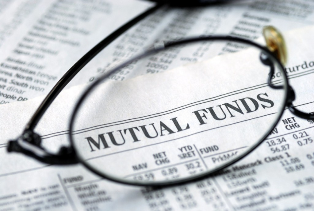 DREAMSTIME - MUTUAL FUNDS CHOICES ILLUSTRATION