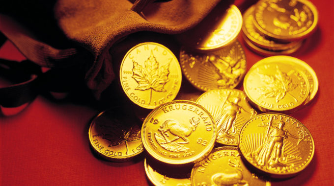 A Guide to Buying Gold Coins