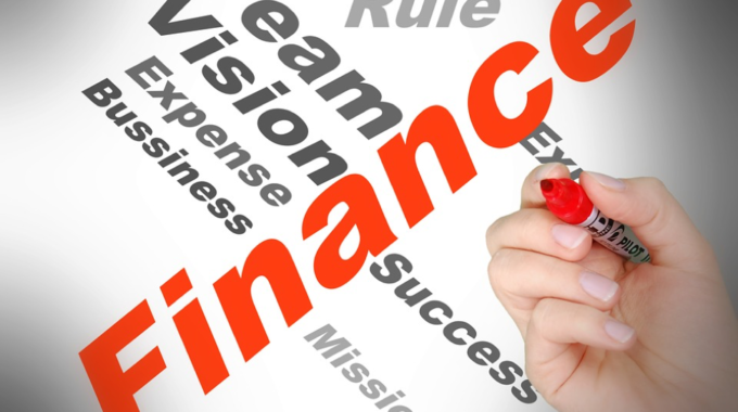 Finances and Planning for the Future